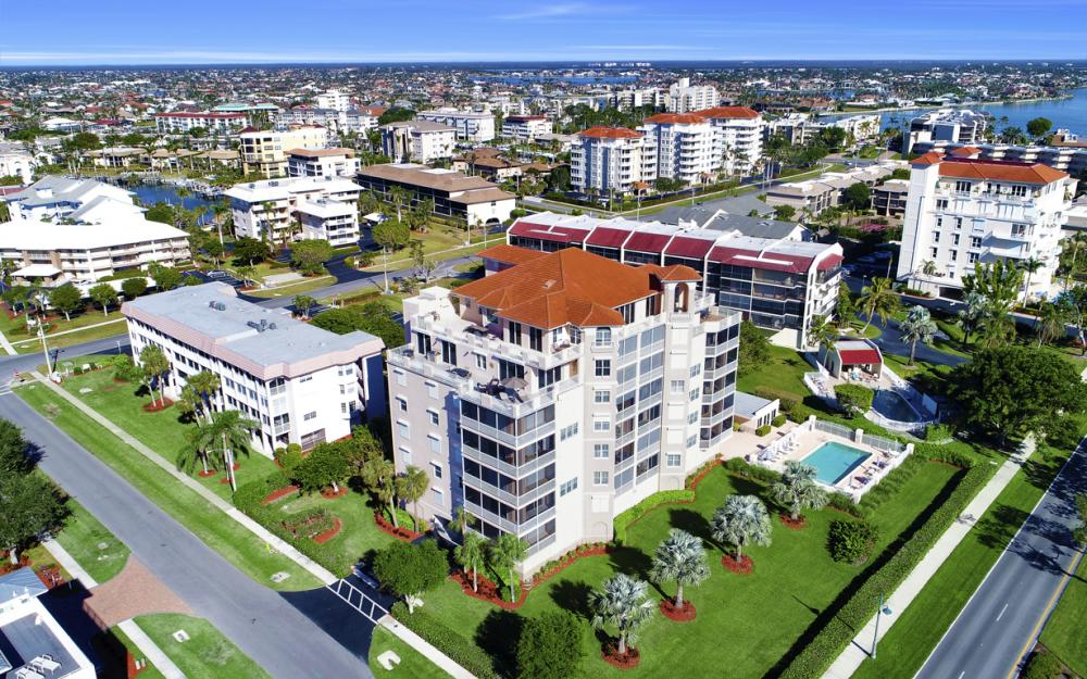 1021 S Collier Blvd PH4, Marco Island - Penthouse For Sale 969062015