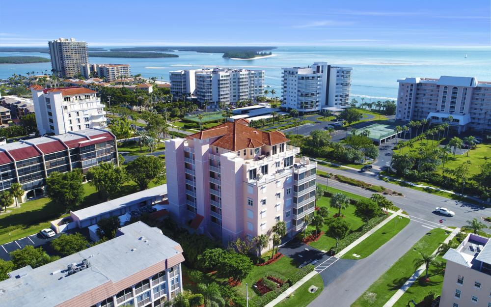 1021 S Collier Blvd PH4, Marco Island - Penthouse For Sale 357428551