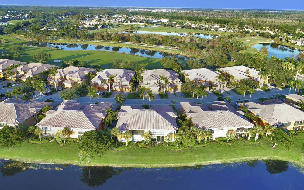 9361 Triana Ter #4, Fort Myers - Condo For Sale 2002934589