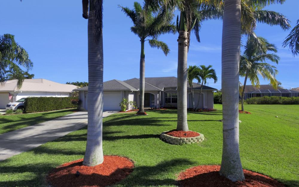 5337 SW 21st Pl, Cape Coral - Home For Sale 228518771