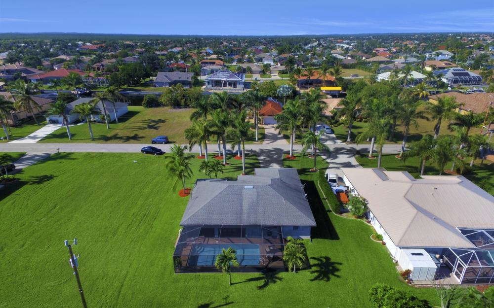 5337 SW 21st Pl, Cape Coral - Home For Sale 896877001