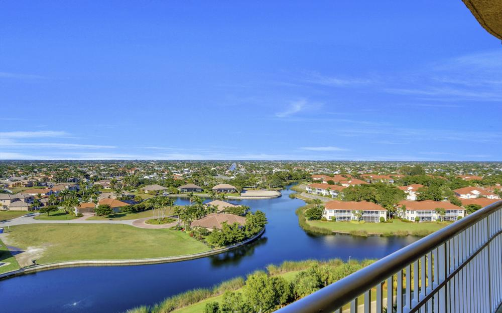 6061 Silver King #903, Cape Coral - Condo For Sale 1469280441