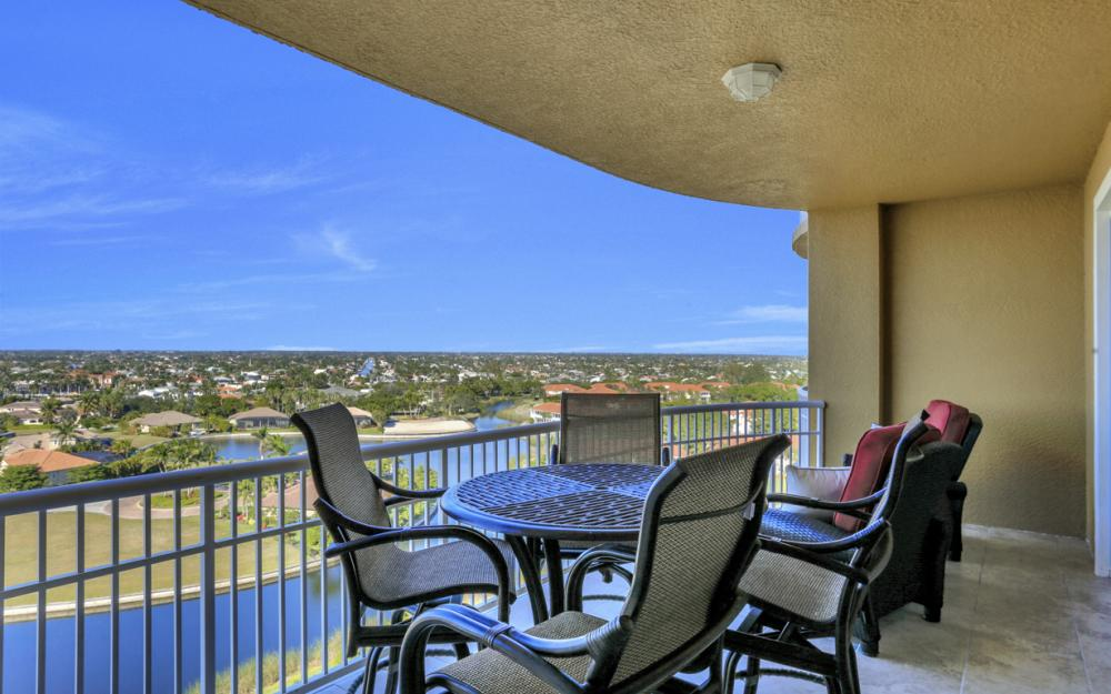 6061 Silver King #903, Cape Coral - Condo For Sale 2100074541