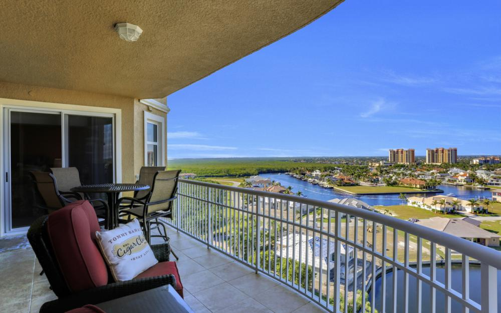 6061 Silver King #903, Cape Coral - Condo For Sale 303532346