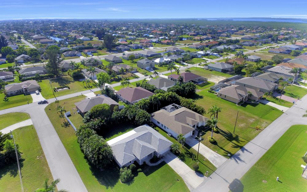 2628 SW 31st Ln, Cape Coral - Home For Sale 1550166483
