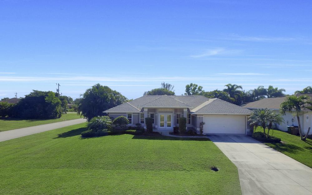2628 SW 31st Ln, Cape Coral - Home For Sale 1023807247