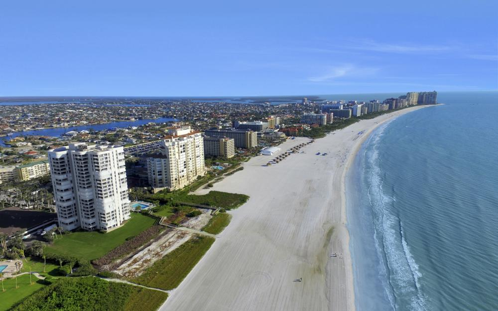 300 S Collier Blvd #1904, Marco Island - Condo For Sale 22109797