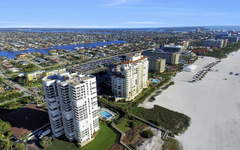 300 S Collier Blvd #1904, Marco Island - Condo For Sale 13875303