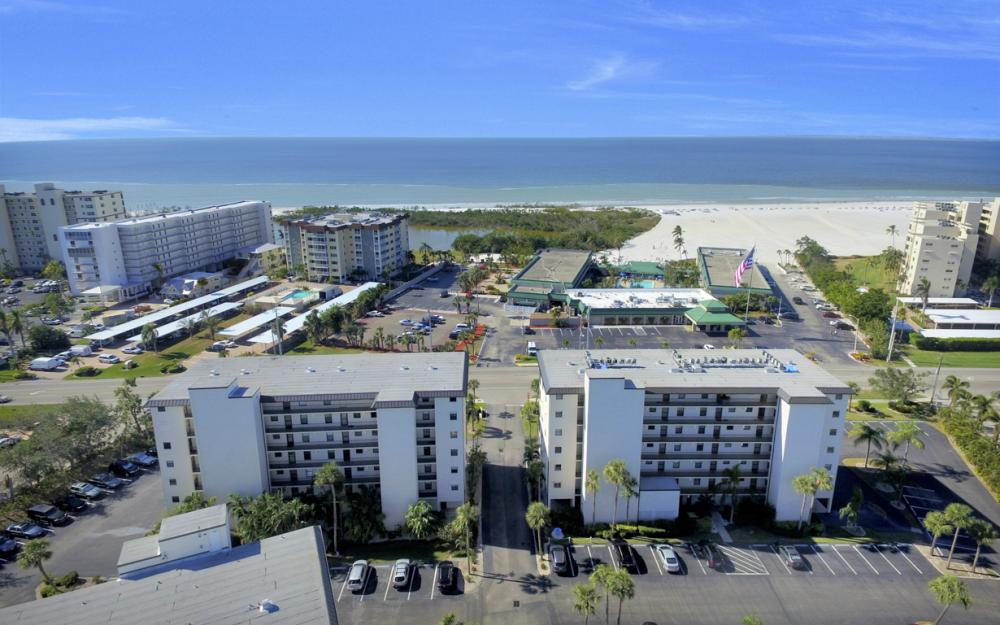 6895 Estero Blvd #526, Fort Myers Beach - Condo For Sale 1080447698