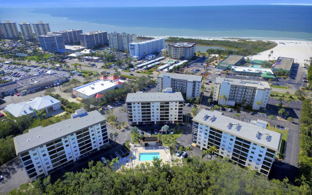 6895 Estero Blvd #526, Fort Myers Beach - Condo For Sale 2039556286