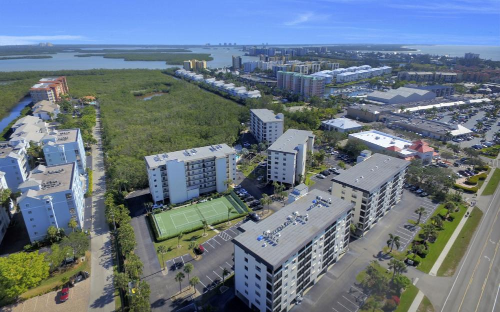 6895 Estero Blvd #526, Fort Myers Beach - Condo For Sale 519556604