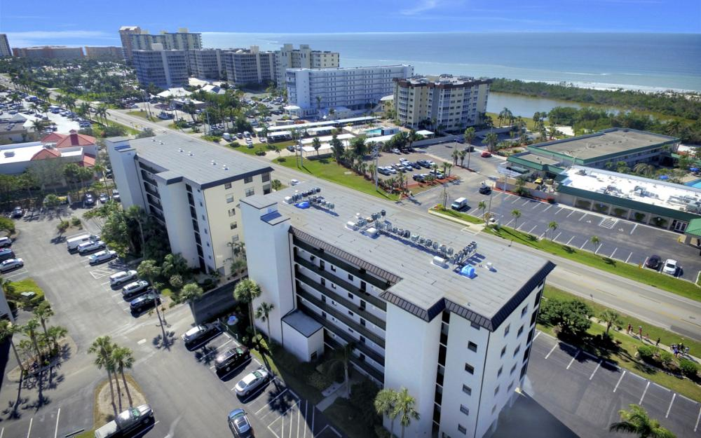 6895 Estero Blvd #526, Fort Myers Beach - Condo For Sale 1437995438