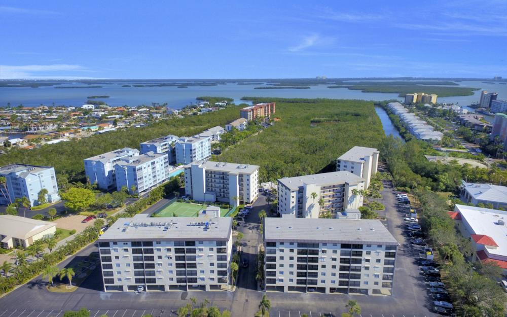 6897 Estero Blvd #151, Fort Myers Beach - Condo For Sale 1796822935