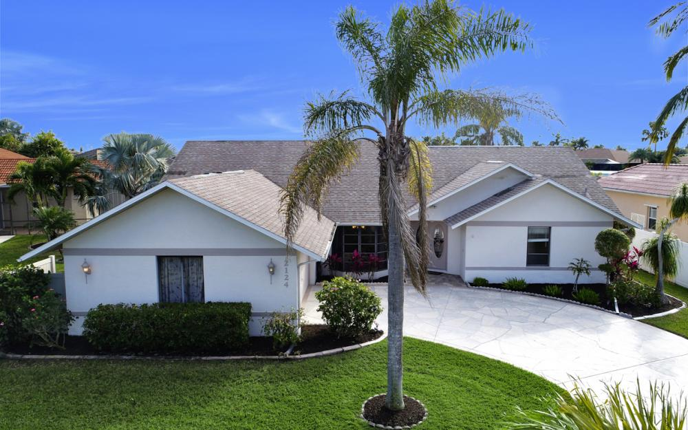 2124 SW 49th Ter, Cape Coral - Home For Sale 1753915036