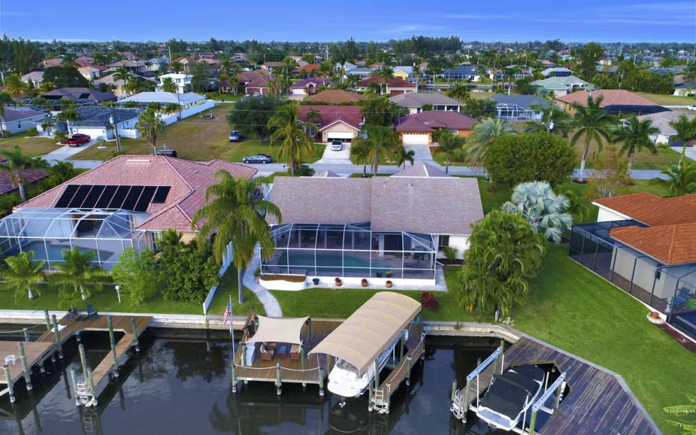 2124 SW 49th Ter, Cape Coral - Home For Sale 795601493