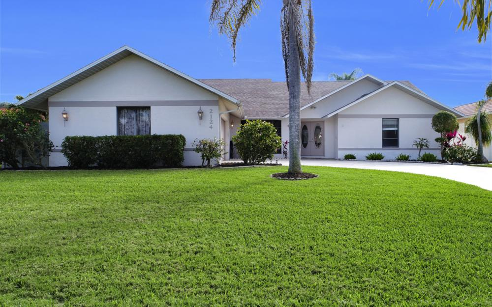 2124 SW 49th Ter, Cape Coral - Home For Sale 1533582964