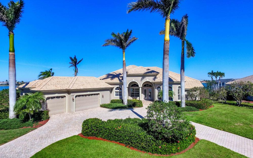 1630 Copeland Dr, Marco Island - Home For Sale 961606878
