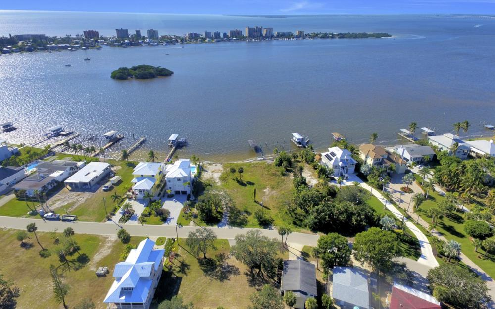 836 San Carlos Dr, Fort Myers Beach - Lot For Sale 383152679