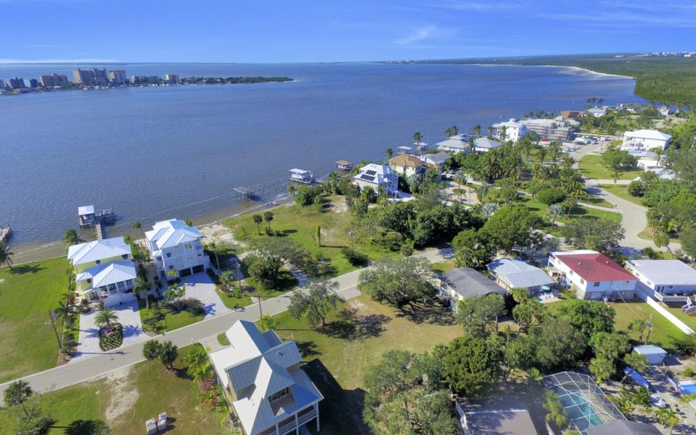 836 San Carlos Dr, Fort Myers Beach - Lot For Sale 1949916979