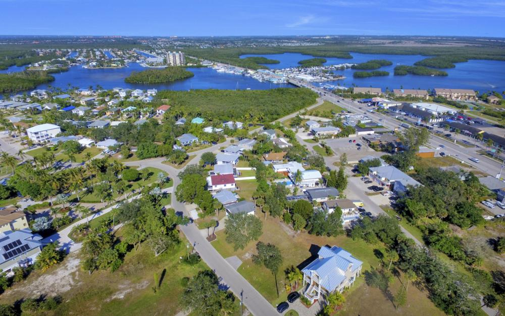 836 San Carlos Dr, Fort Myers Beach - Lot For Sale 1536949214