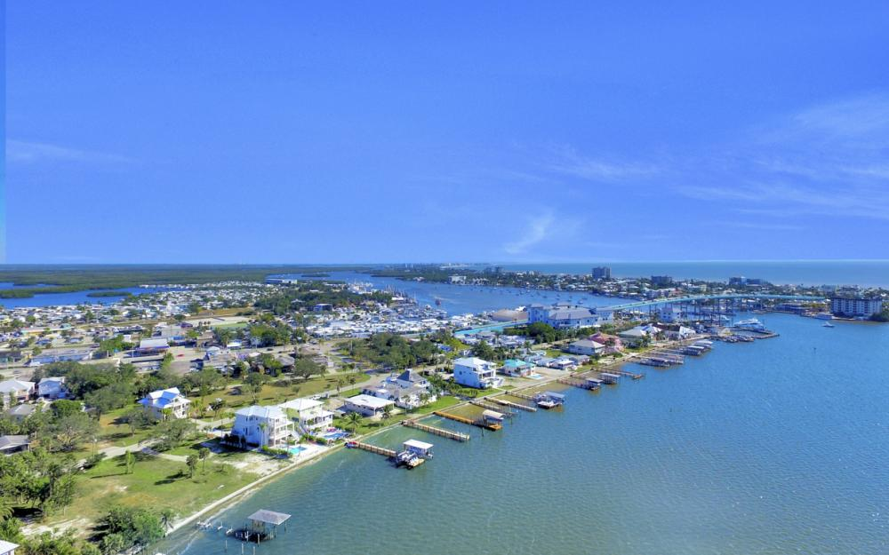836 San Carlos Dr, Fort Myers Beach - Lot For Sale 620488518