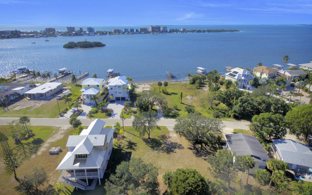 836 San Carlos Dr, Fort Myers Beach - Lot For Sale 348124190