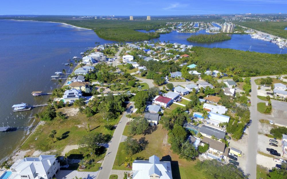 836 San Carlos Dr, Fort Myers Beach - Lot For Sale 991472113