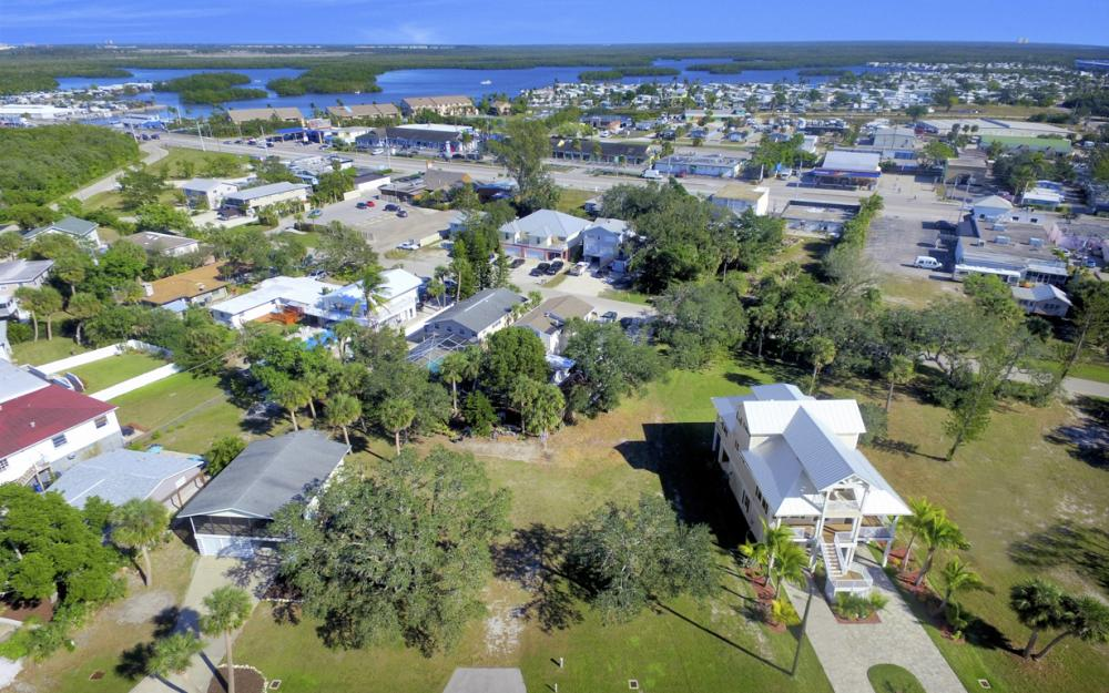 836 San Carlos Dr, Fort Myers Beach - Lot For Sale 1637968786