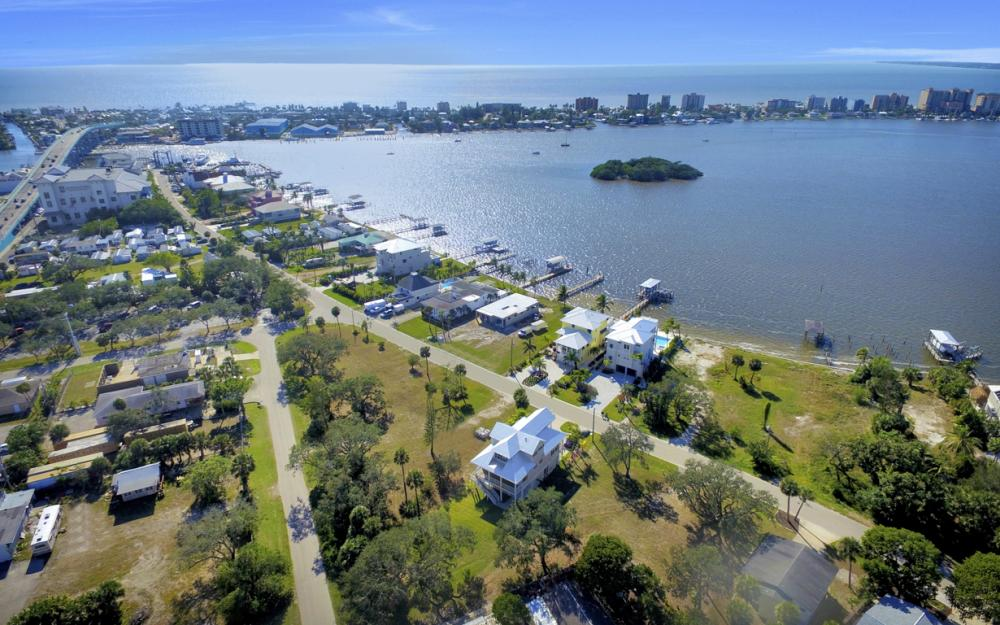 836 San Carlos Dr, Fort Myers Beach - Lot For Sale 668130534