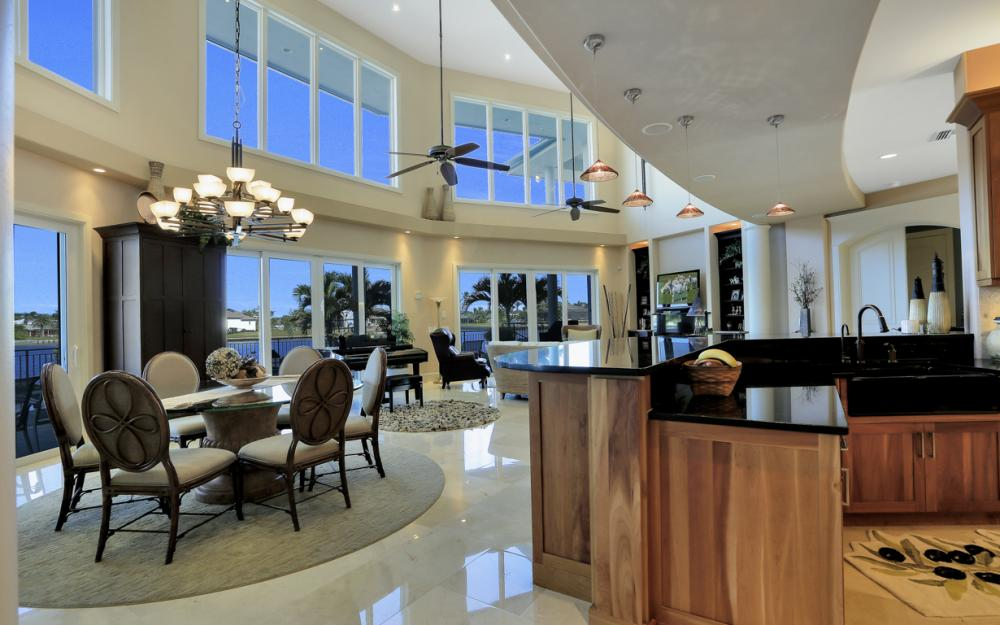 940 Tulip Ct Marco Island - House For Sale 856348343