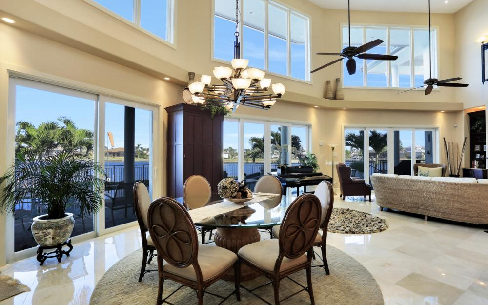 940 Tulip Ct Marco Island - House For Sale 920080302