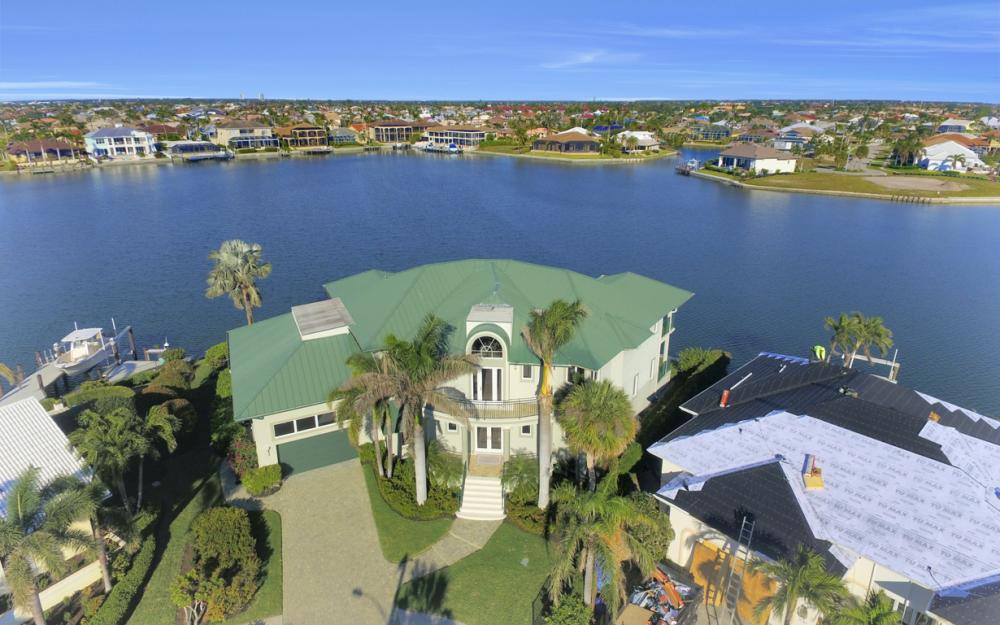 940 Tulip Ct Marco Island - House For Sale 597801095