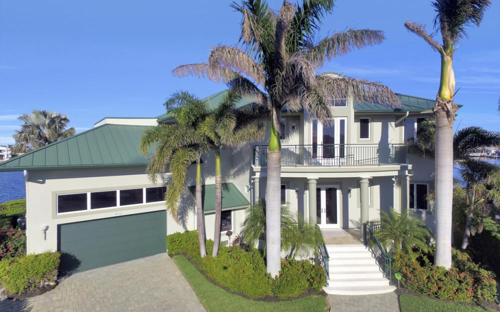 940 Tulip Ct Marco Island - House For Sale 273848117