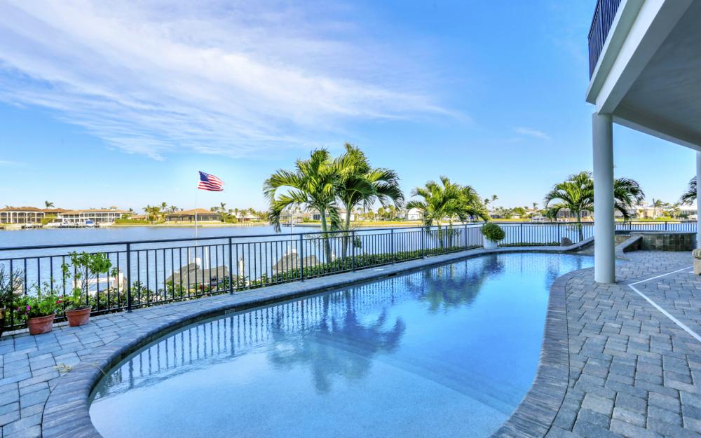 940 Tulip Ct Marco Island - House For Sale 976415392
