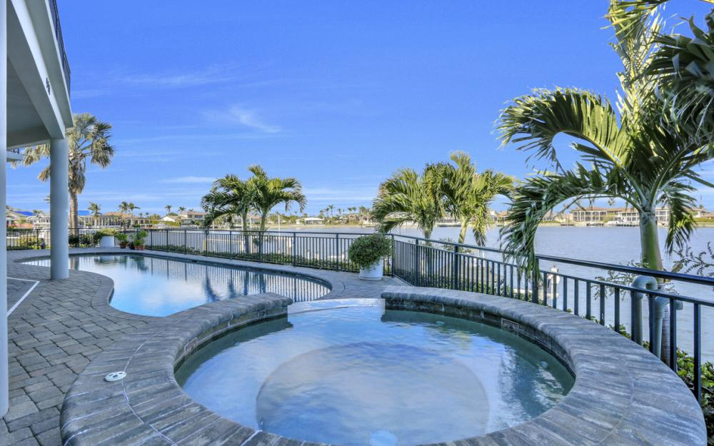 940 Tulip Ct Marco Island - House For Sale 2000510195