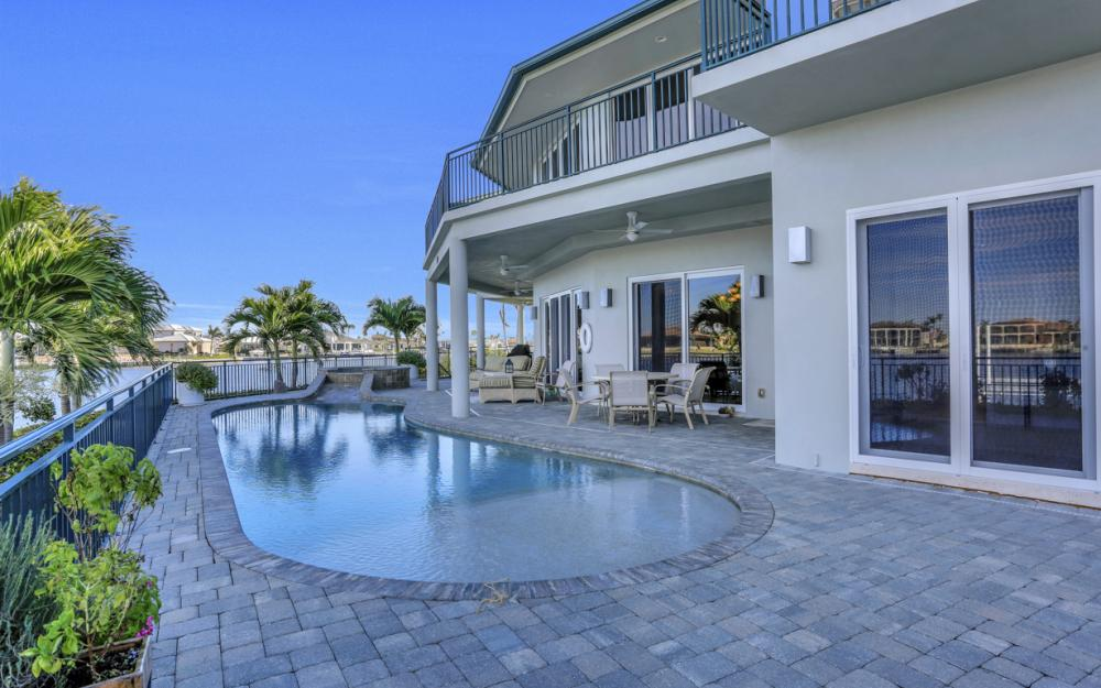 940 Tulip Ct Marco Island - House For Sale 490860698