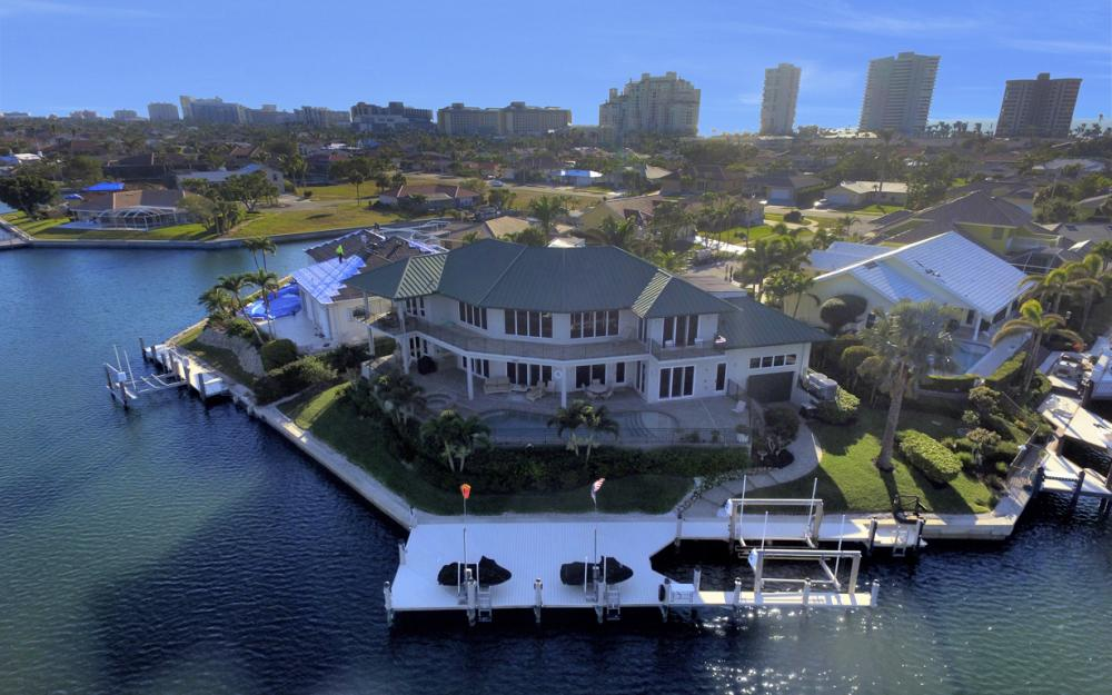 940 Tulip Ct Marco Island - House For Sale 588908221