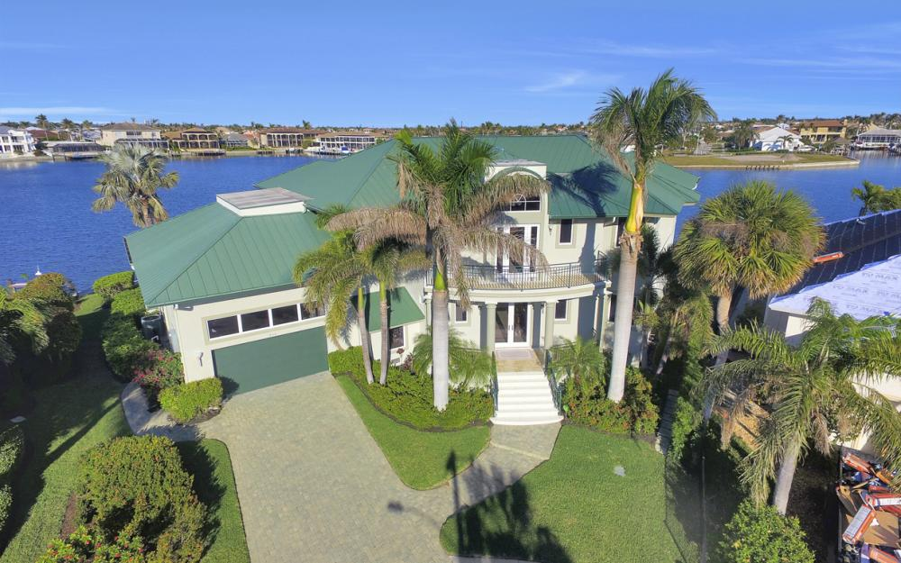 940 Tulip Ct Marco Island - House For Sale 408381824