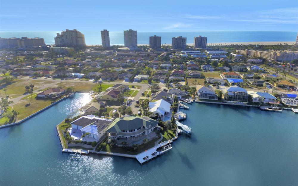 940 Tulip Ct Marco Island - House For Sale 1462606301