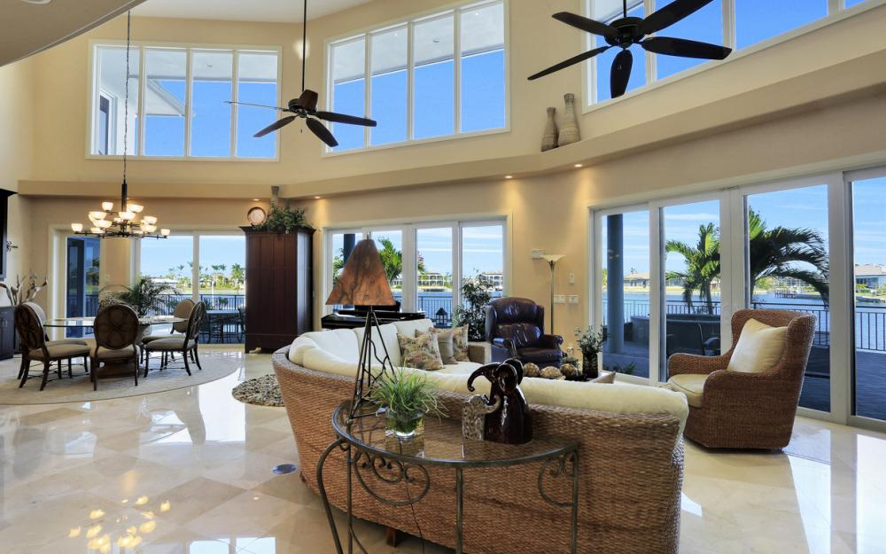 940 Tulip Ct Marco Island - House For Sale 2016682084