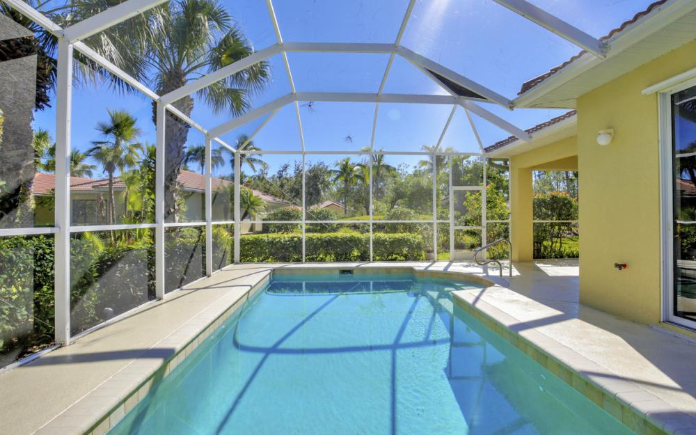 1957 Tarpon Bay Dr N, Naples - Home For Sale 600607641