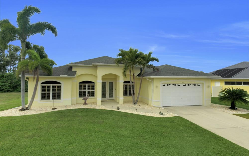 236 NE 14th Ave, Cape Coral - Home For Sale 185148666