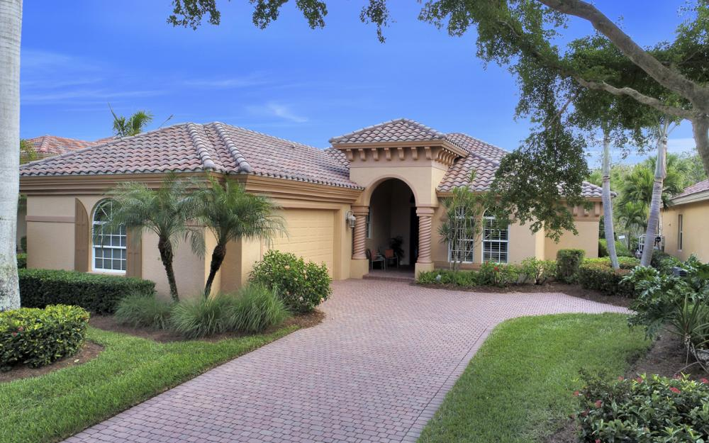 12451 Villagio Way, Fort Myers - Home For Sale 106921884