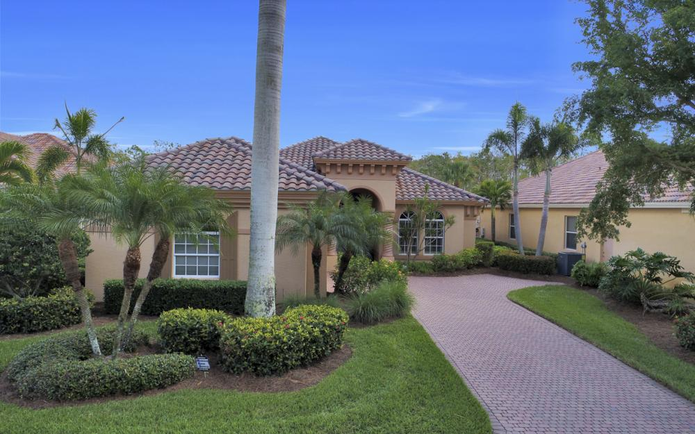 12451 Villagio Way, Fort Myers - Home For Sale 2968951