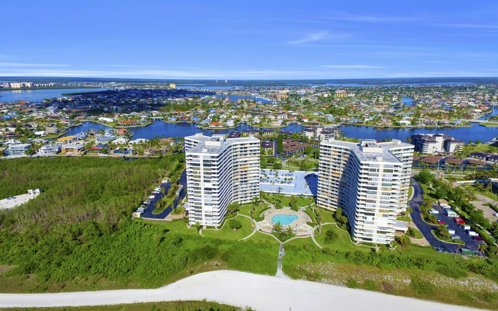 440 Seaview Ct, #303, Marco Island - Condo For Sale 153267061