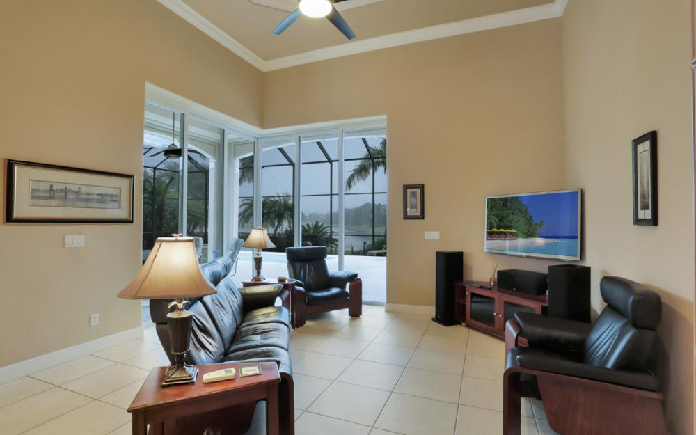 473 Terracina Way , Naples - Home For Sale 795428212