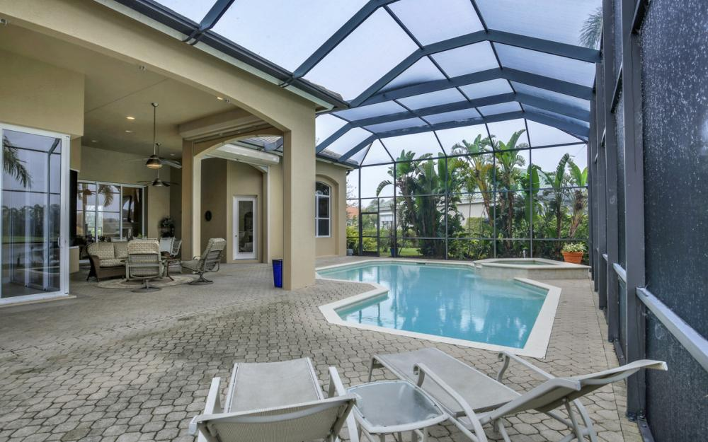 473 Terracina Way , Naples - Home For Sale 876289681