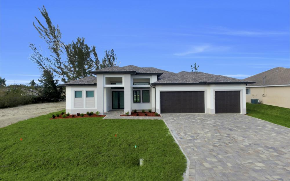 1217 SW 15th Terr, Cape Coral - Home For Sale 57067305