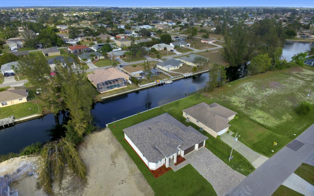 1217 SW 15th Terr, Cape Coral - Home For Sale 522478723