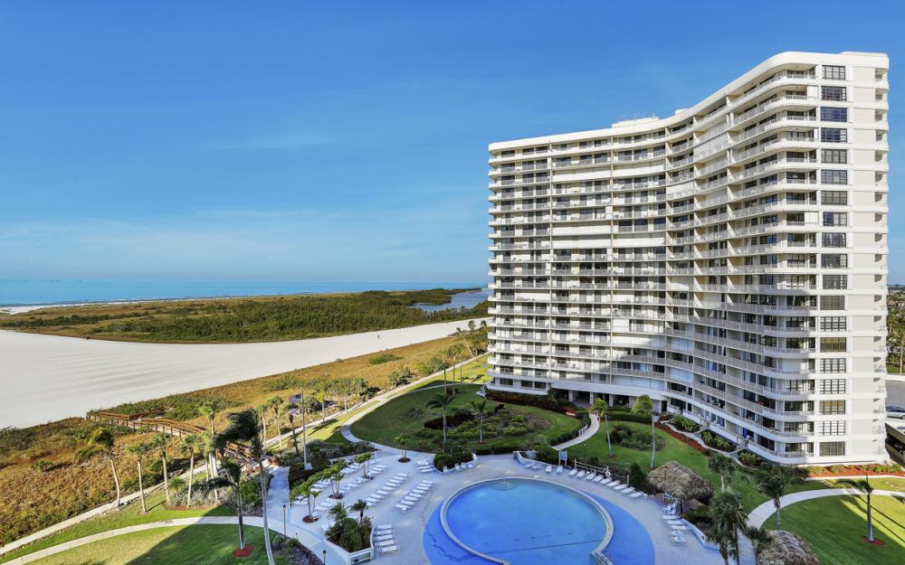260 Seaview Ct #908, Marco Island - Condo For Sale 385899710